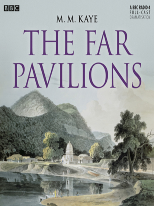 Cover image for The Far Pavilions
