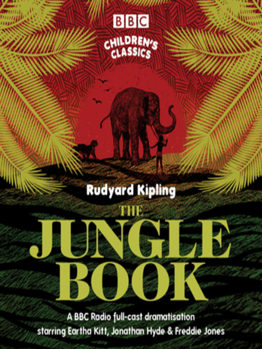 Title details for The Jungle Book by Rudyard Kipling - Available
