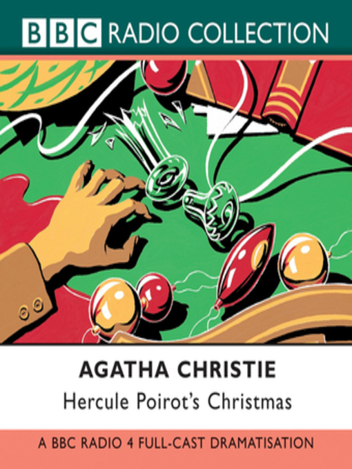 Title details for Hercule Poirot's Christmas by Agatha Christie - Available