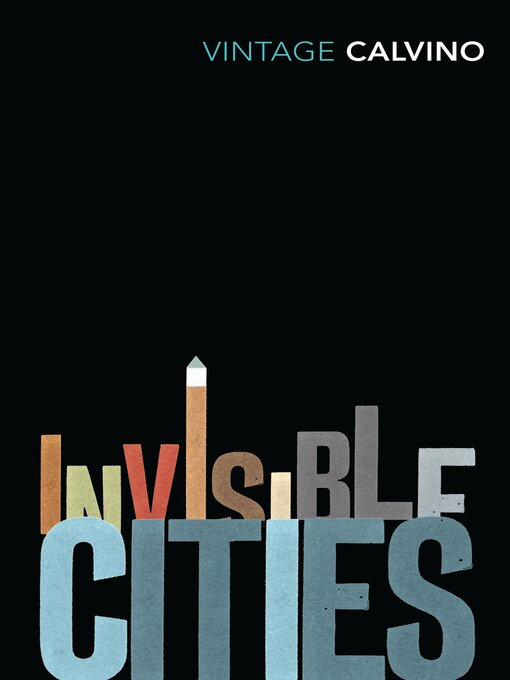 Title details for Invisible Cities by Italo Calvino - Available