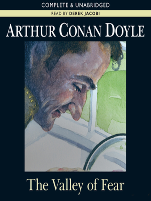 Title details for The Valley of Fear by Sir Arthur Conan Doyle - Available