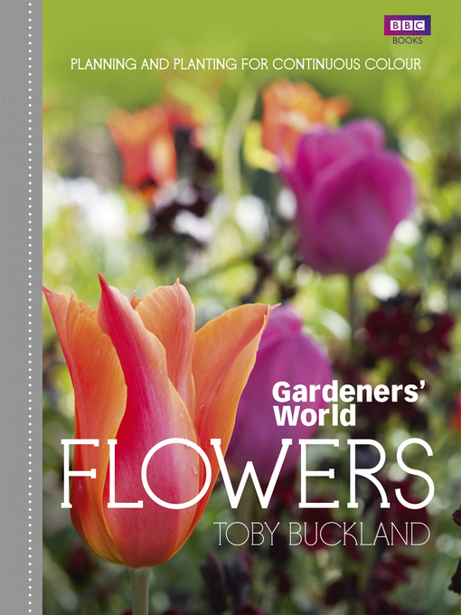 Title details for Gardeners' World by Toby Buckland - Wait list