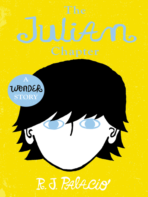 Title details for Wonder by R J Palacio - Available