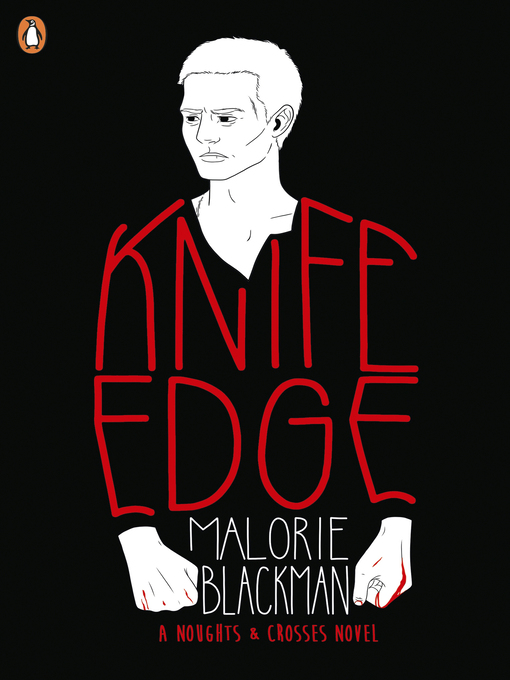 Title details for Knife Edge by Malorie Blackman - Available