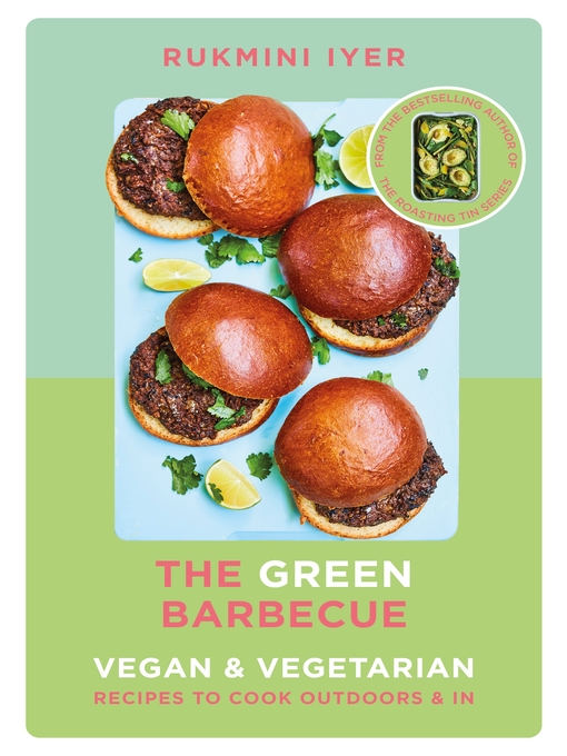 Title details for The Green Barbecue by Rukmini Iyer - Wait list
