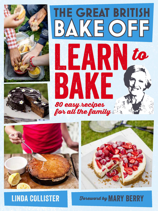 Title details for Great British Bake Off by Love Productions - Available