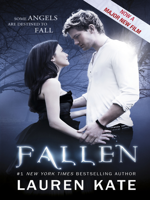 Title details for Fallen by Lauren Kate - Wait list
