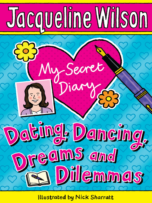 Cover of My Secret Diary