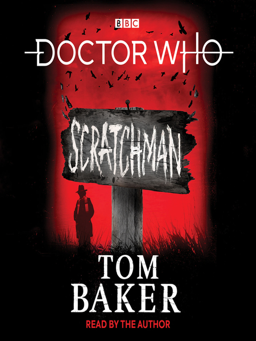 Doctor Who--Scratchman