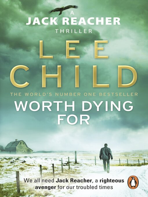 Title details for Worth Dying For by Lee Child - Available