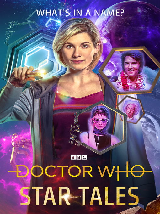 Title details for Doctor Who by Steve Cole - Available
