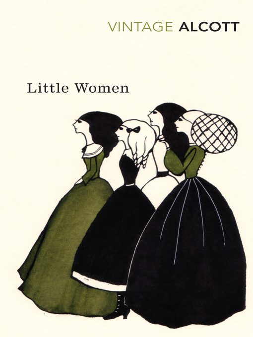 Title details for Little Women and Good Wives by Louisa May Alcott - Available