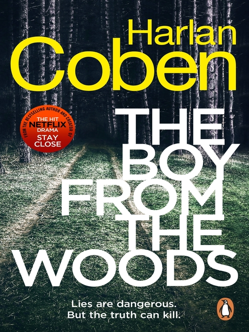 Title details for The Boy from the Woods by Harlan Coben - Available