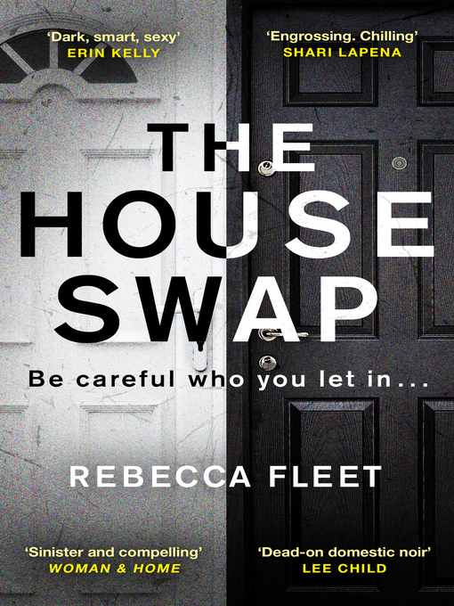 Title details for The House Swap by Rebecca Fleet - Available
