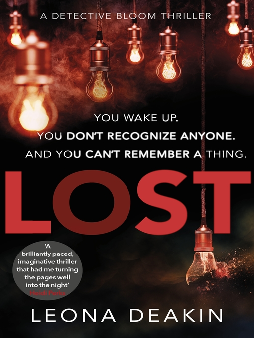 Title details for Lost by Leona Deakin - Available