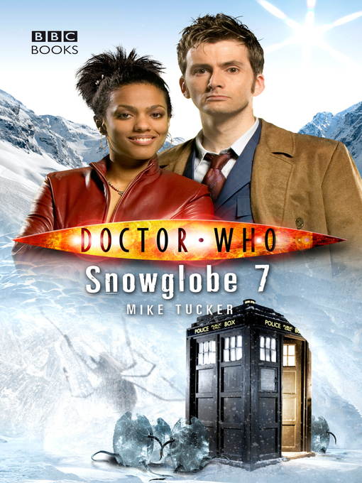 Title details for Doctor Who by Mike Tucker - Available