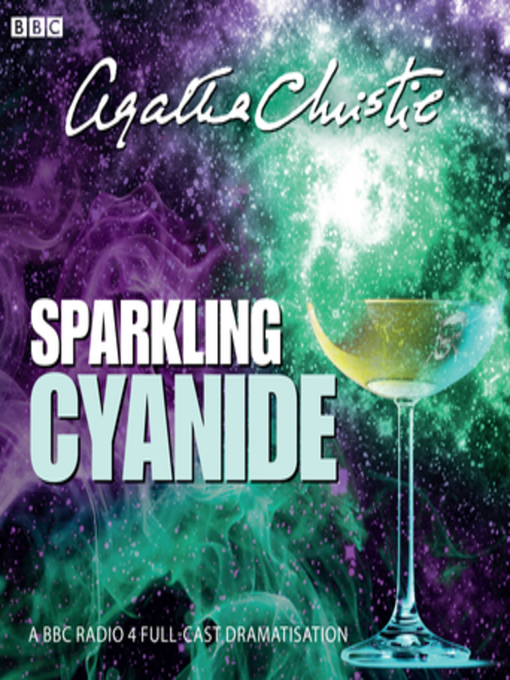 Title details for Sparkling Cyanide by Agatha Christie - Available