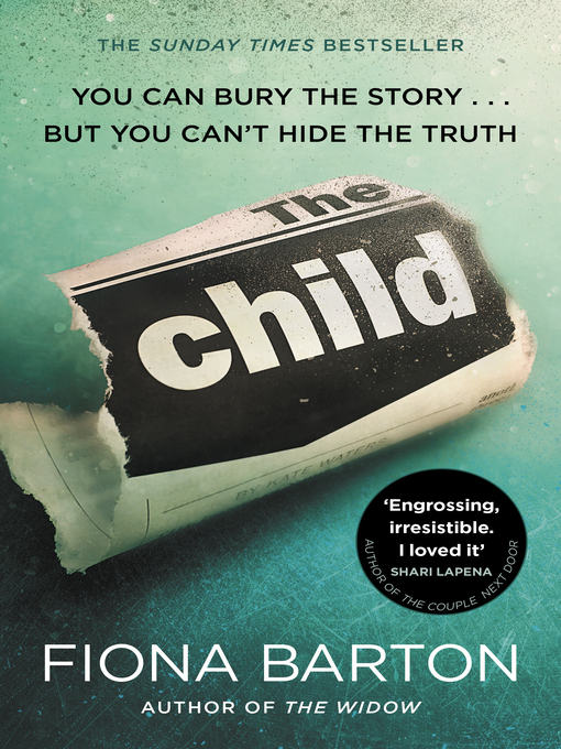 Title details for The Child by Fiona Barton - Available