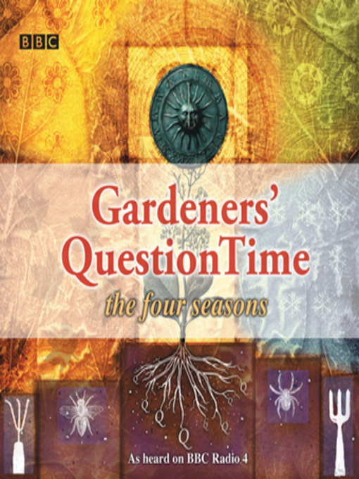 Title details for Gardeners' Question Time by ©AudioGO Ltd 2011 - Available