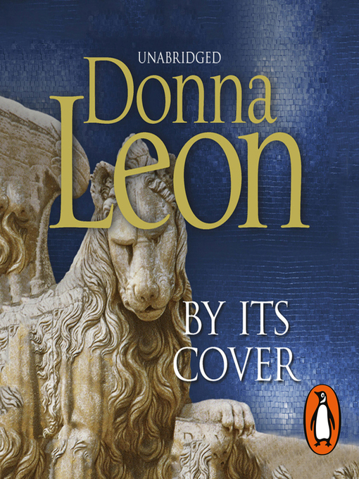 Title details for By Its Cover by Donna Leon - Available