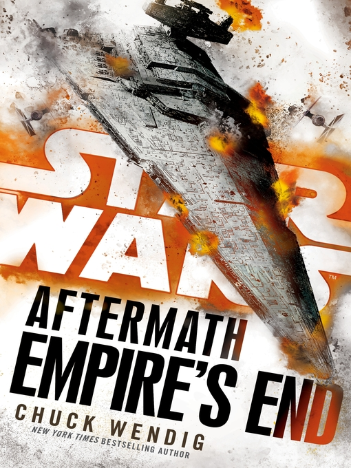 Title details for Star Wars Aftermath by Chuck Wendig - Available