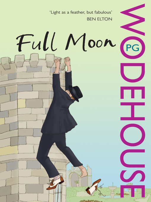 Title details for Full Moon by P.G. Wodehouse - Available