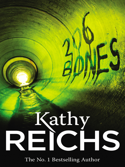 Title details for 206 Bones by Kathy Reichs - Available