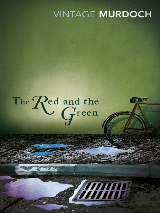 Title details for The Red and the Green by Iris Murdoch - Available