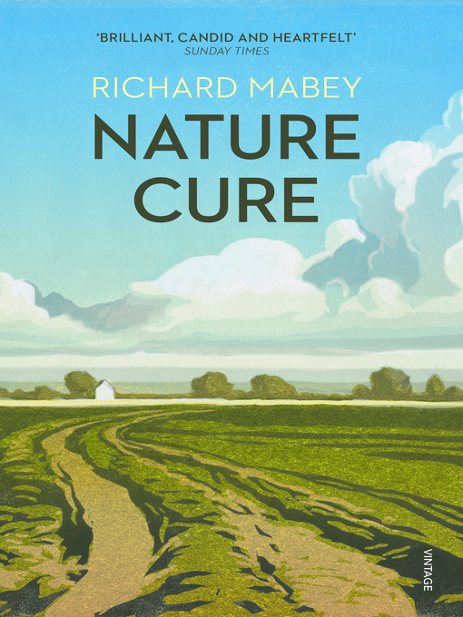 Title details for Nature Cure by Richard Mabey - Available