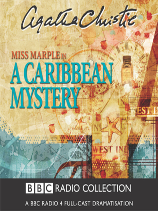 Title details for A Caribbean Mystery by Agatha Christie - Available