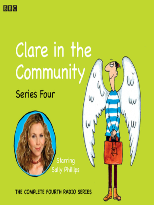 Title details for Clare in the Community, Series 4 by Harry Venning - Wait list