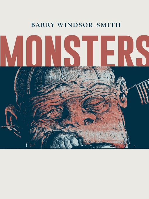 Title details for Monsters by Barry Windsor-Smith - Wait list