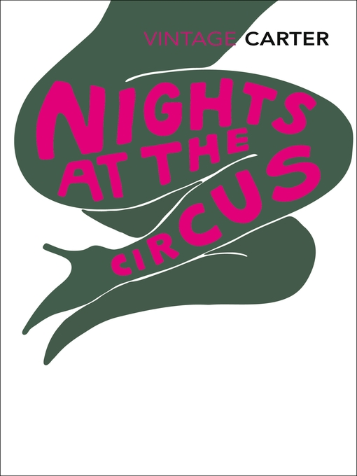 Title details for Nights At the Circus by Angela Carter - Wait list