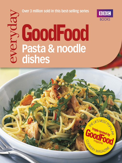 Title details for 101 Pasta and Noodle Dishes by Jeni Wright - Available