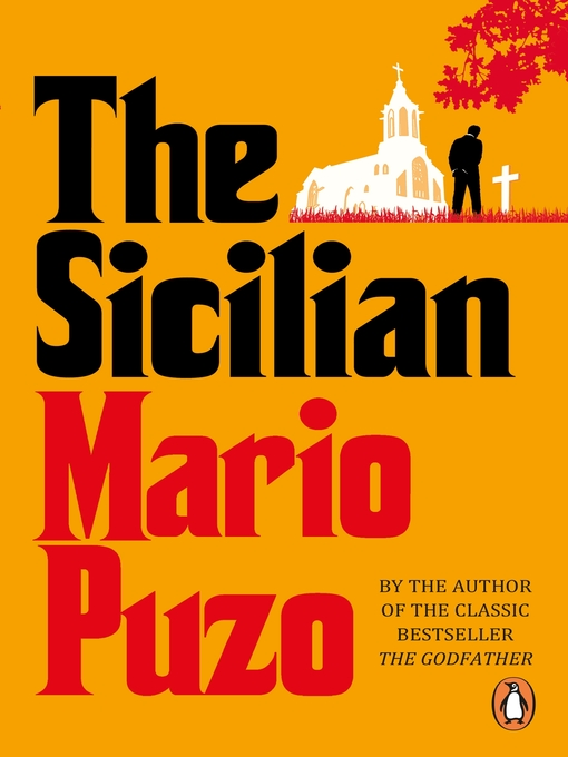 Title details for The Sicilian by Mario Puzo - Wait list