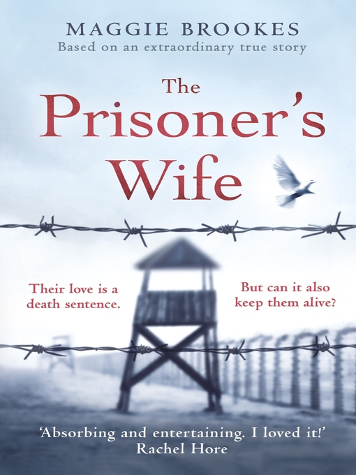 Title details for The Prisoner's Wife by Maggie Brookes - Wait list