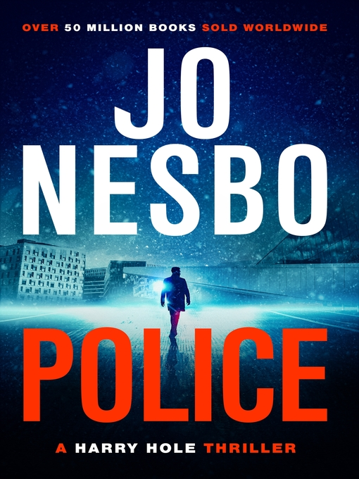 Title details for Police by Jo Nesbo - Available