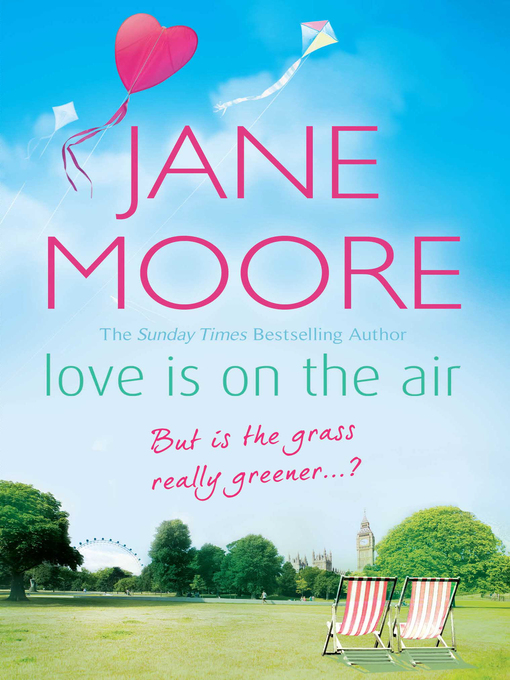 Title details for Love is On the Air by Jane Moore - Available