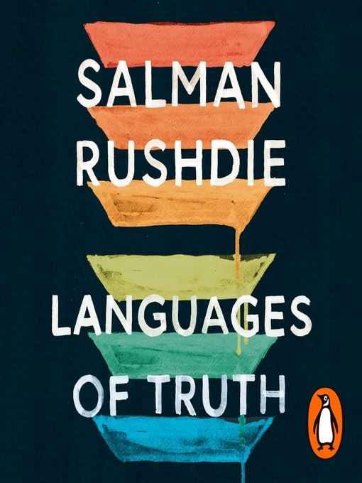Title details for Languages of Truth by Salman Rushdie - Wait list