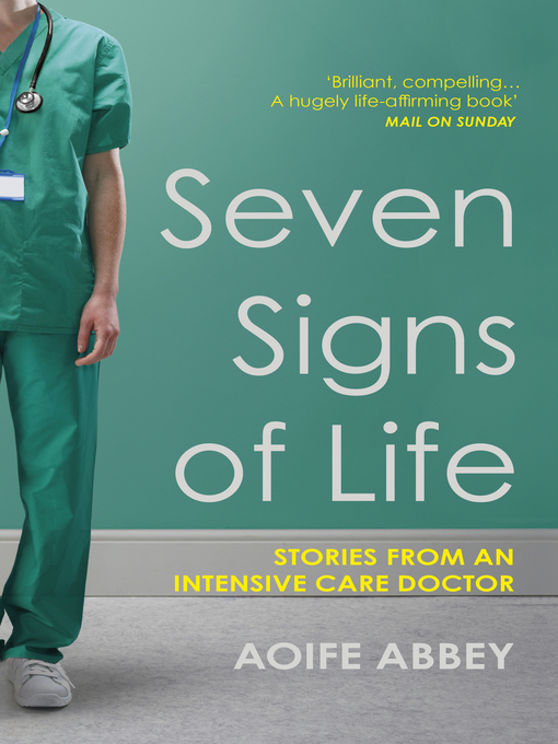 Title details for Seven Signs of Life by Aoife Abbey - Available