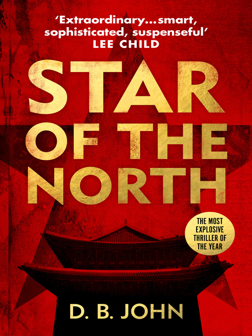 Title details for Star of the North by D. B. John - Wait list