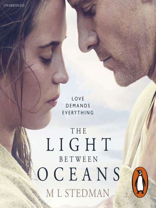 Title details for The Light Between Oceans by M L Stedman - Wait list