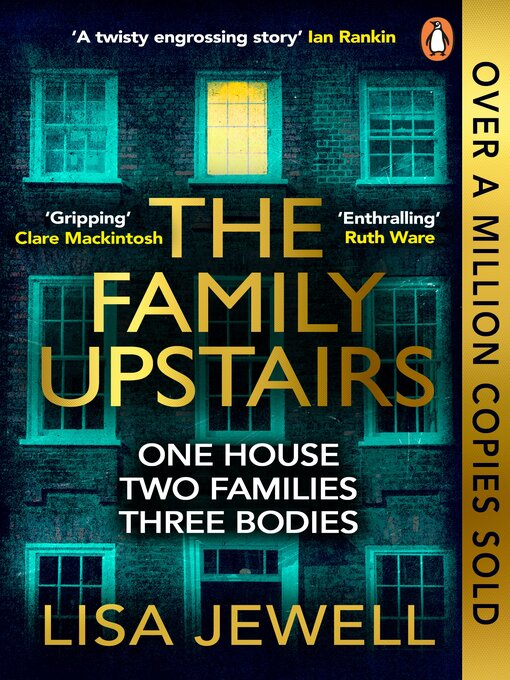 Title details for The Family Upstairs by Lisa Jewell - Wait list