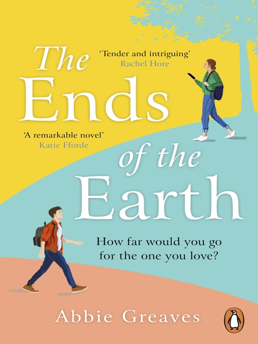 Title details for The Ends of the Earth by Abbie Greaves - Available