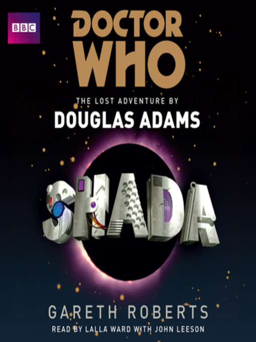 Title details for Shada by Douglas Adams - Available