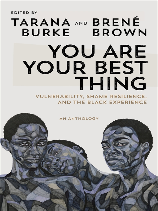 Title details for You Are Your Best Thing by Tarana Burke - Wait list