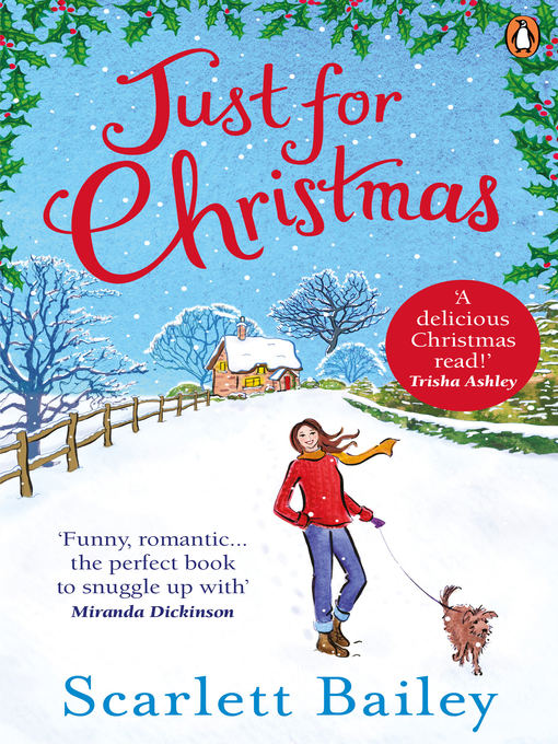 Title details for Just for Christmas by Scarlett Bailey - Available