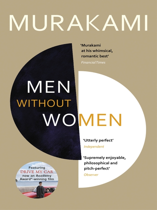 Title details for Men Without Women by Haruki Murakami - Available