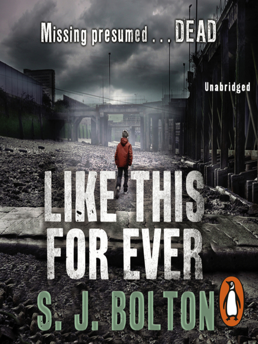 Title details for Like This, For Ever by Sharon Bolton - Available