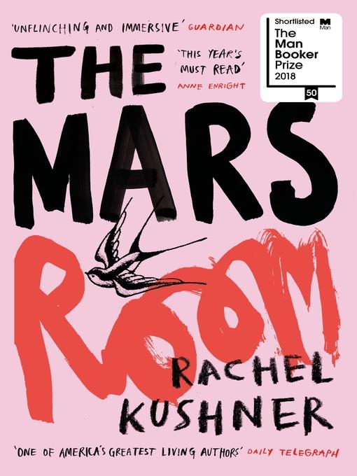 Title details for The Mars Room by Rachel Kushner - Wait list